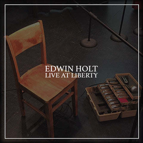 Edwin Holt - Same Old Blues