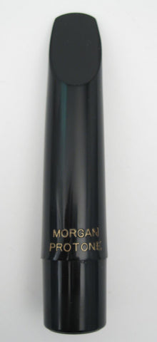 Morgan Hand-Faced ProTone Model (.090) Baritone Saxophone Mouthpiece (NEW) - Junkdude.com  - 3
