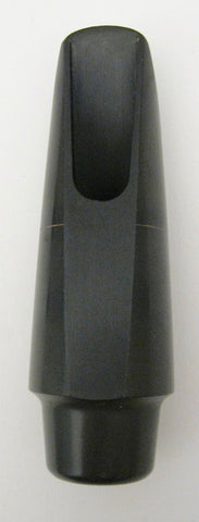 Bundy Hard Rubber 3 (.080) Tenor Saxophone Mouthpiece