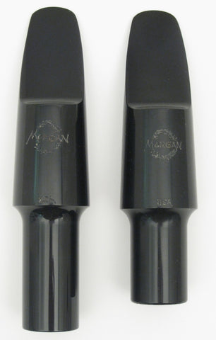 "Morgan XL ""Double Chamber"" Baritone Saxophone Mouthpiece"