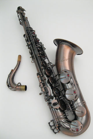 Antigua Winds TS4240 Power Bell Tenor Saxophone
