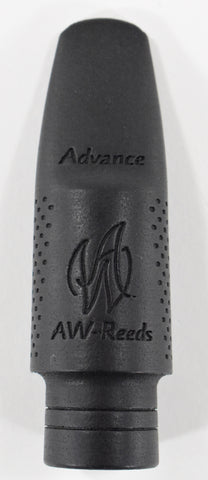 AW Reeds Advance 6 (.080) Alto Saxophone Mouthpiece
