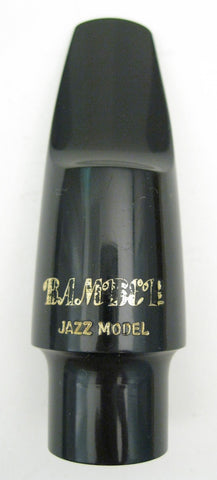 Bamber Jazz Model 6 (.075) Alto Saxophone Mouthpiece