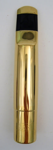 Bari Gold (.115) Tenor Saxophone Mouthpiece (NEW)