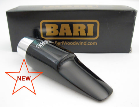 Bari Richie Cole 7 (.085) Alto Saxophone Mouthpiece NEW