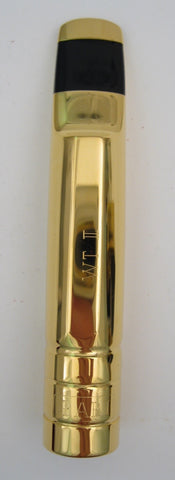 Bari WTII 8* (.115) Tenor Saxophone Mouthpiece (NEW)