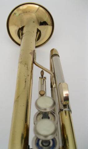 Blessing Scholastic Student Trumpet