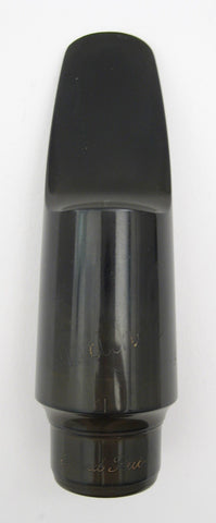 Brilhart Hard Rubber (.100) Tenor Saxophone Mouthpiece