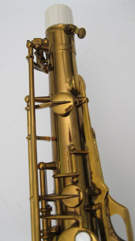 Buffet Dynaction Tenor Saxophone