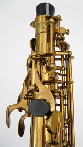 Buffet Super Dynaction Alto Saxophone