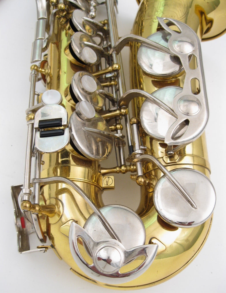 Conn 24M Student Alto Saxophone | Junkdude com - Used and New