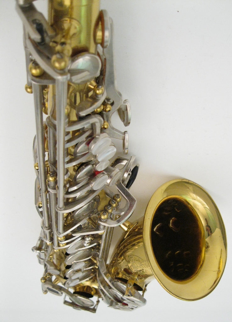 Conn 24M Student Alto Saxophone | Junkdude com - Used and