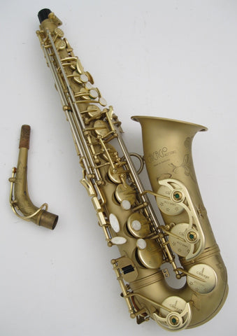 B&S Chicago Jazz Series Alto Saxophone
