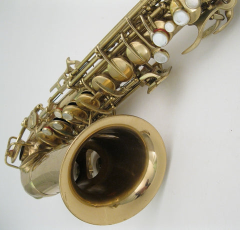 Conn 6M Alto Saxophone (1936) (Coming Soon)
