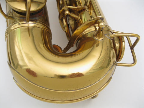 Conn 6M Alto Saxophone (Coming Soon)