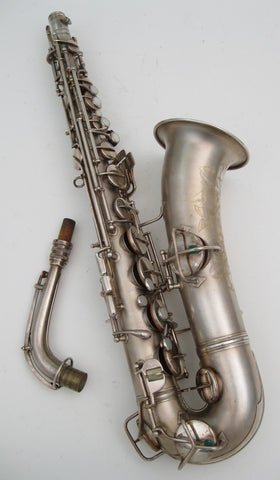 Conn New Wonder C-Melody Tenor Saxophone