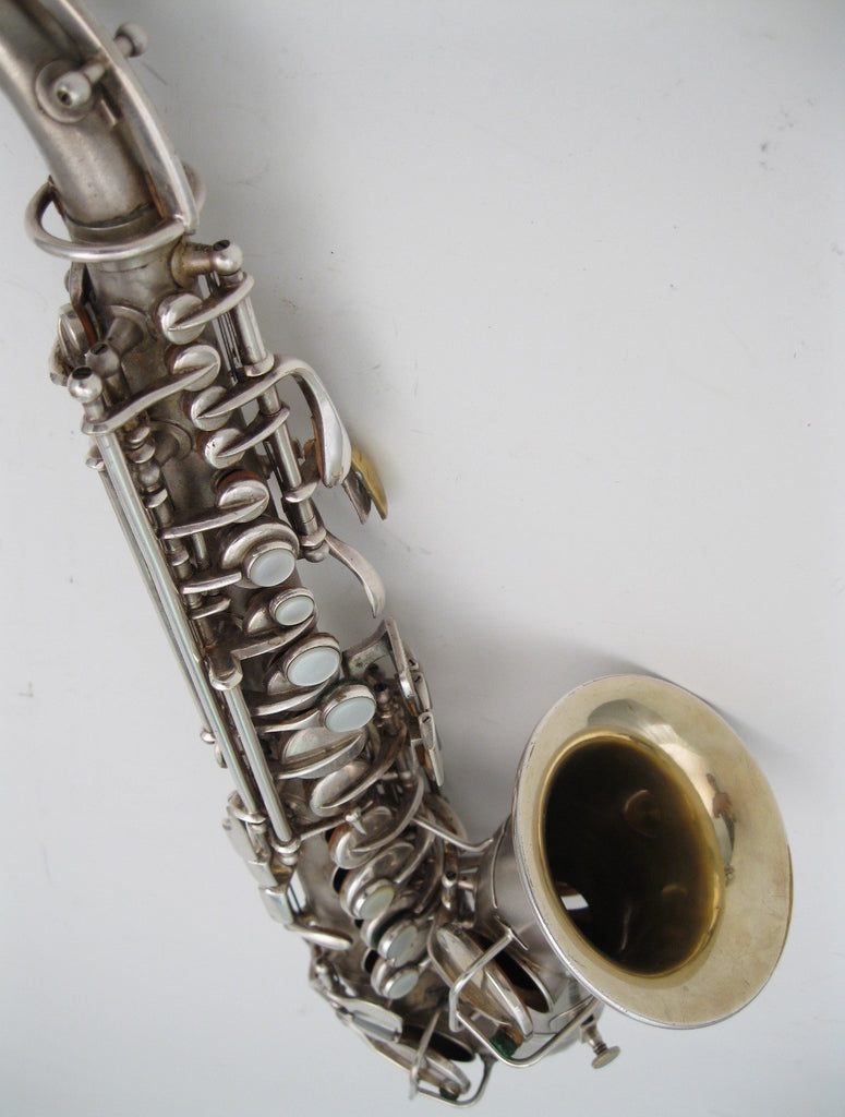 Conn saxophone serial number dating 2