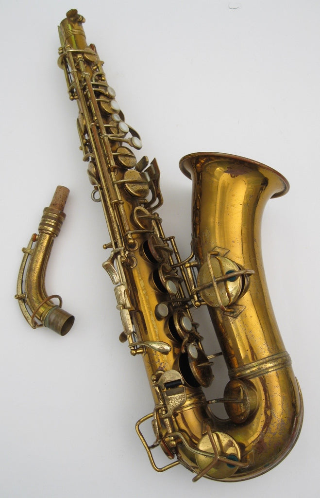 Conn New Wonder Alto Saxophone