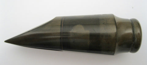 Conn Steelay 5 (.065) Tenor Saxophone Mouthpiece