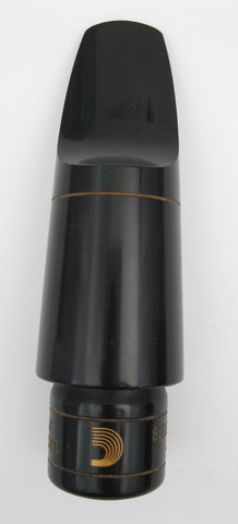 D'Addario Select Jazz D6M (.100) Tenor Saxophone Mouthpiece