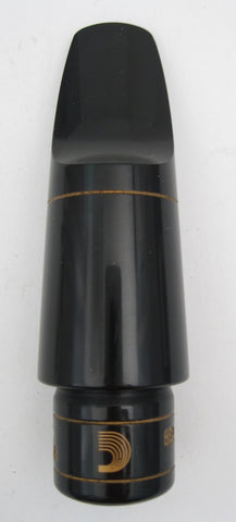 D'Addario Select Jazz D9M (.115) Tenor Saxophone Mouthpiece