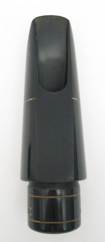D'Addario Select Jazz (.115) Tenor Saxophone Mouthpiece