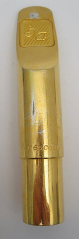Guardala Crescent (.110) Tenor Saxophone Mouthpiece