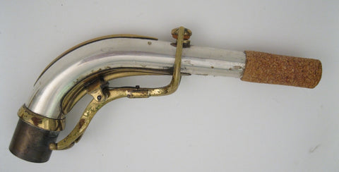 King Super 20 Alto Saxphone - Junkdude.com  - 18