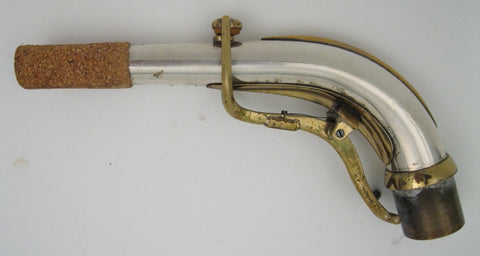 King Super 20 Alto Saxphone - Junkdude.com  - 19
