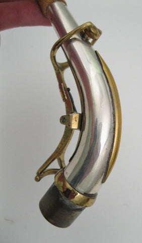 King Super 20 Alto Saxphone - Junkdude.com  - 20