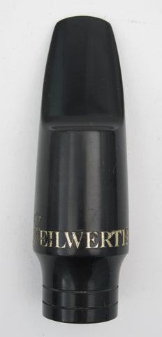 Keilwerth Hard Rubber 8* (.090) Alto Saxophone Mouthpiece