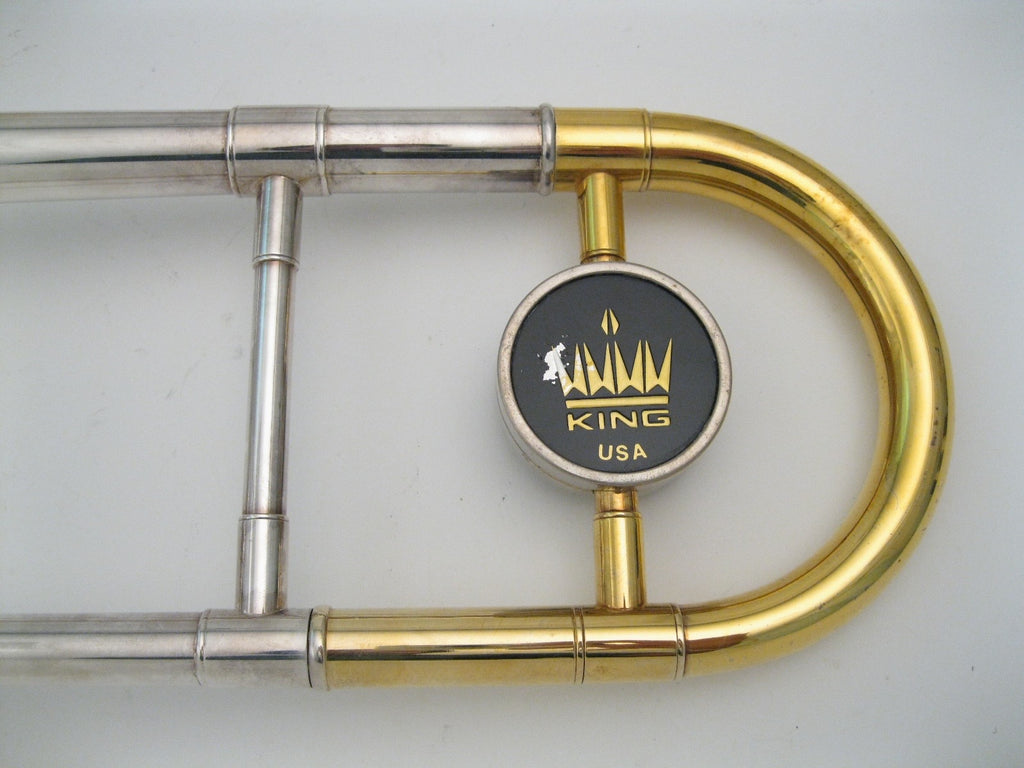 king trombone serial number lookup