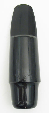 "King ""T"" 2 (.075) Tenor Saxophone Mouthpiece"