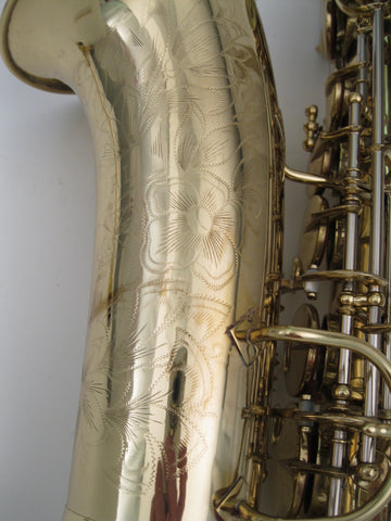 King Zephyr Special Alto Saxophone (Coming Soon)