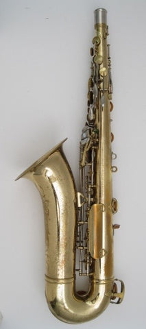 King Super 20 Tenor Saxophone