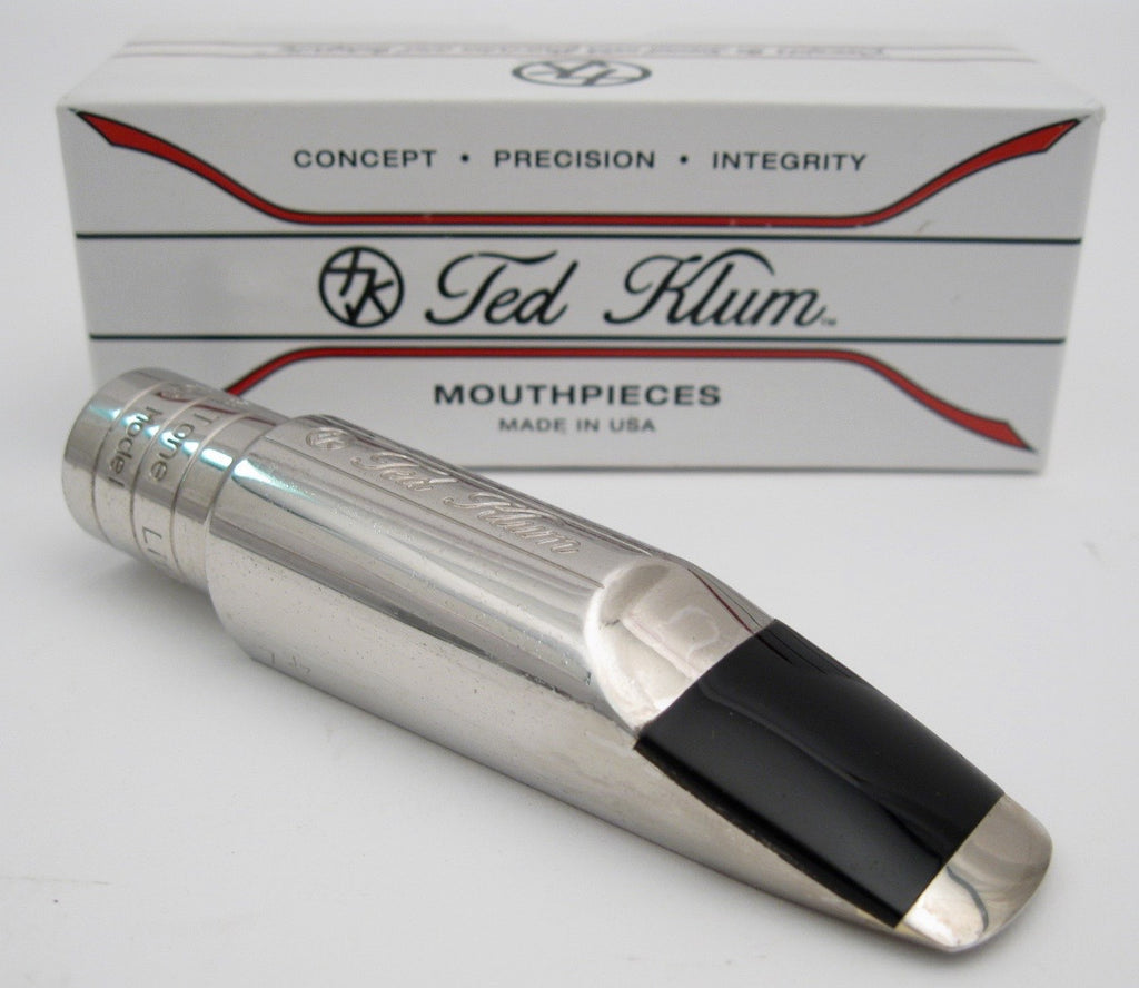 Ted Klum Focus Tone 7* (.105) Tenor Saxophone Mouthpiece