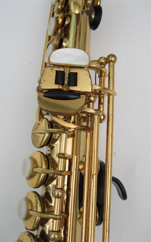 Keilwerth Armstrong Heritage Soprano Saxophone - Junkdude.com  - 6