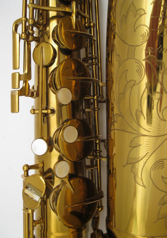 Martin Committee Tenor Saxophone (1953) (Coming Soon)