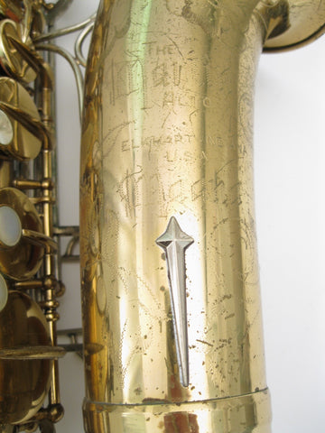 Martin Committee Magna Alto Saxophone