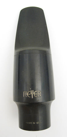 Meyer Medium Chamber 7M (.080) Alto Saxophone Mouthpiece