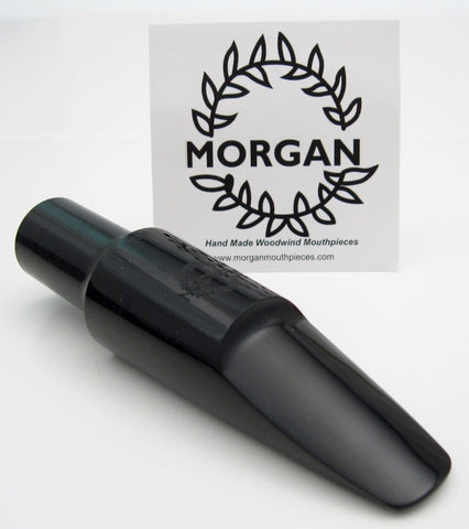 Morgan Classical Model Baritone Saxophone Mouthpiece