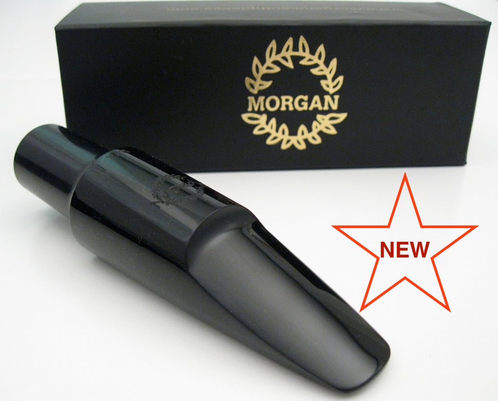 Morgan Indiana Model Baritone Saxophone Mouthpiece