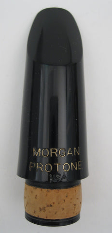 Morgan ProTone Custom 1.15mm Bb Clarinet Mouthpiece (NEW Old Stock)
