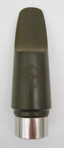 Morgan Excalibur 5L (.070) Alto Saxophone Mouthpiece (New Old Stock)