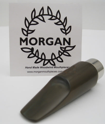 Morgan Excalibur 4L (.065) Alto Saxophone Mouthpiece (New Old Stock)