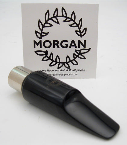 Morgan Excalibur Indiana Model 7 (.095) Tenor Saxophone Mouthpiece
