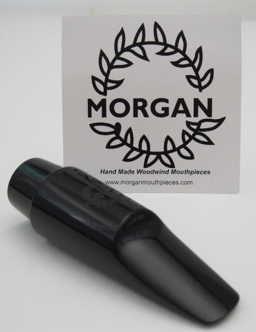 Morgan Customized Jazz 6L (.075) Alto Saxophone Mouthpiece More Baffle (NEW)