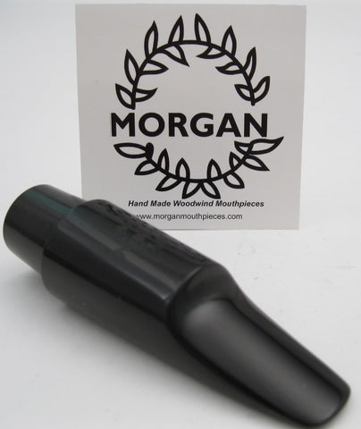 Morgan Jazz New York 5 (.085) Tenor Saxophone Mouthpiece (NOS)