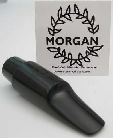Morgan Jazz New York Model 8* (.105) Tenor Saxophone Mouthpiece