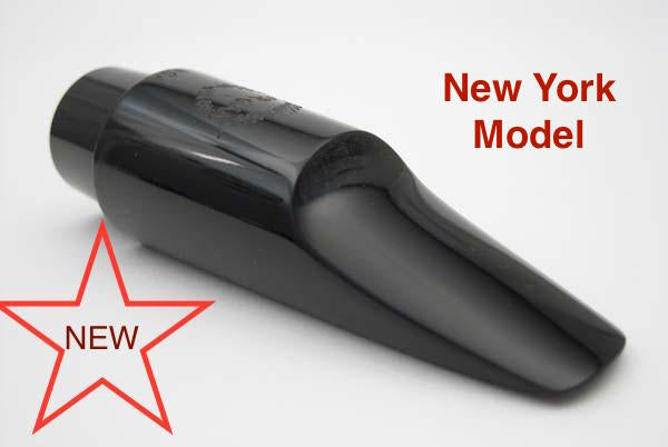 Morgan Jazz New York Alto Saxophone Mouthpiece (NEW)